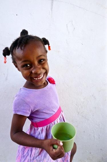 Naica. Born: 2.2.2008