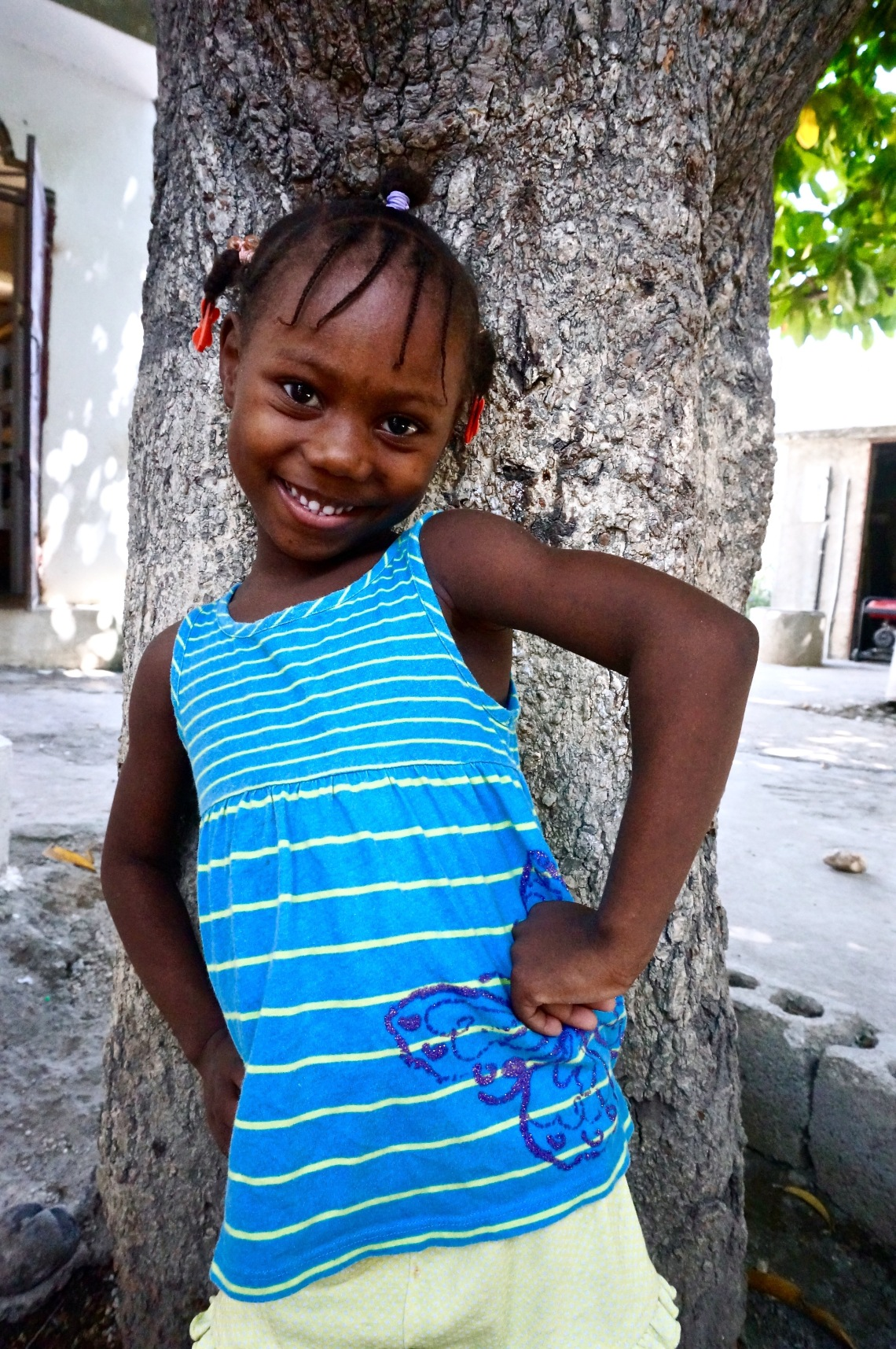Dina. Born: 9.28.2010