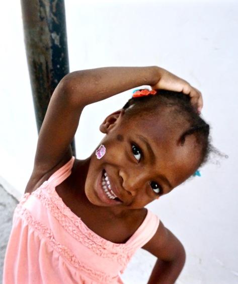 Amelie. Born: 11.4.2010