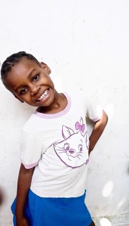 Fanie. Born: 7.14.2009